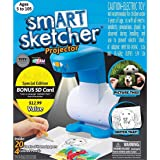 Amazon.com: smART Sketcher Projector: Toys & Games