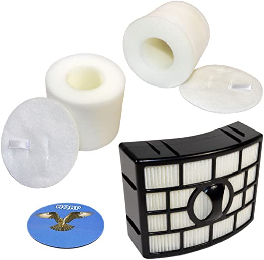 AX951 Filter Replacement for Shark APEX DuoClean Powered Lift-Away Vacuum AX950