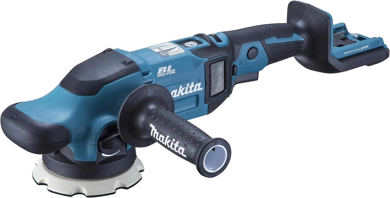 マキタ(Makita) 充電式ランダムオービットポリッシャ