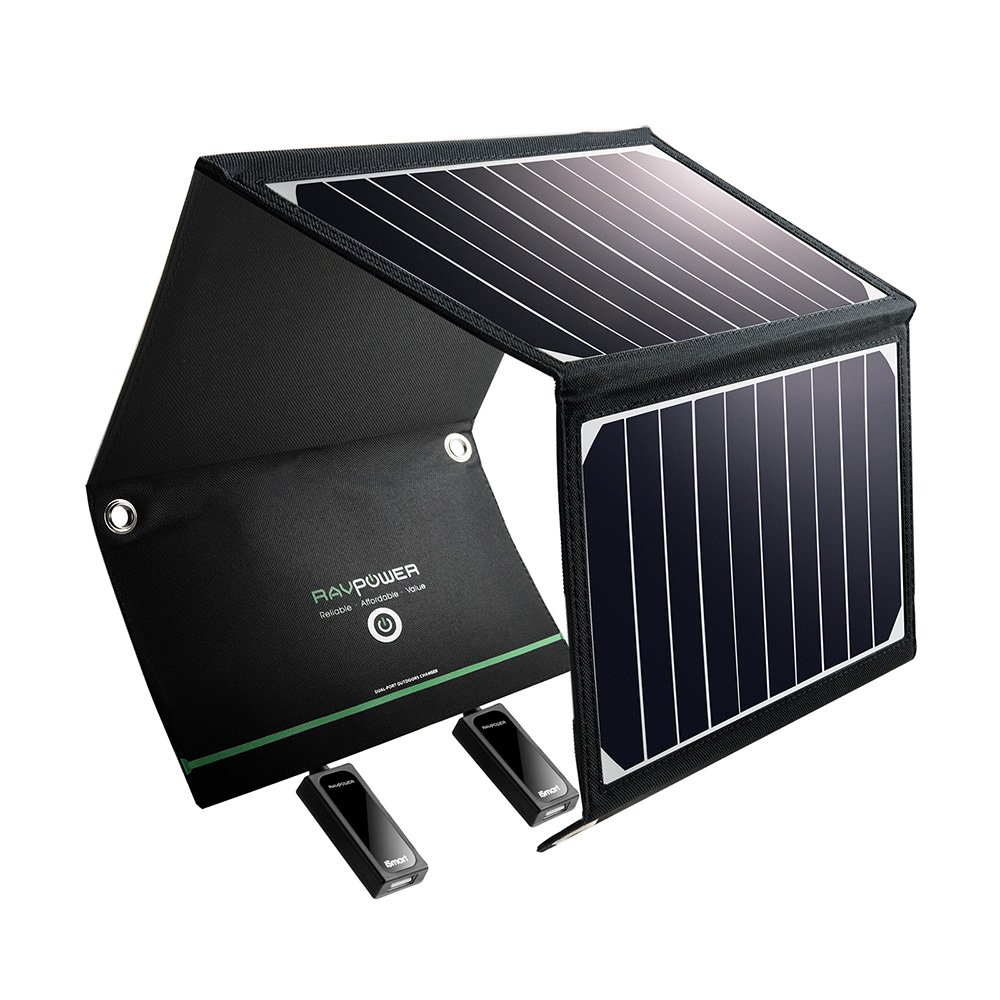 The Best Portable Solar Charger 3