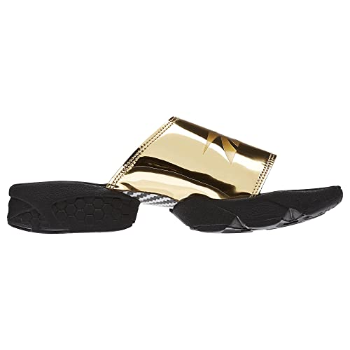 495ad931d60a2 Reebok Slides Womens Sandals Size 9 New  Amazon.co.uk  Shoes   Bags