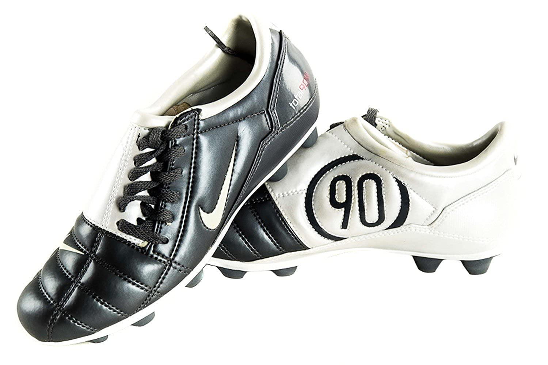 scarpe nike calcio t90