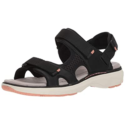 Clarks Women's Un Roam Step Sport Sandal | Sport Sandals & Slides