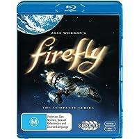 Firefly: Season 1 [3 Disc] (Blu-ray)
