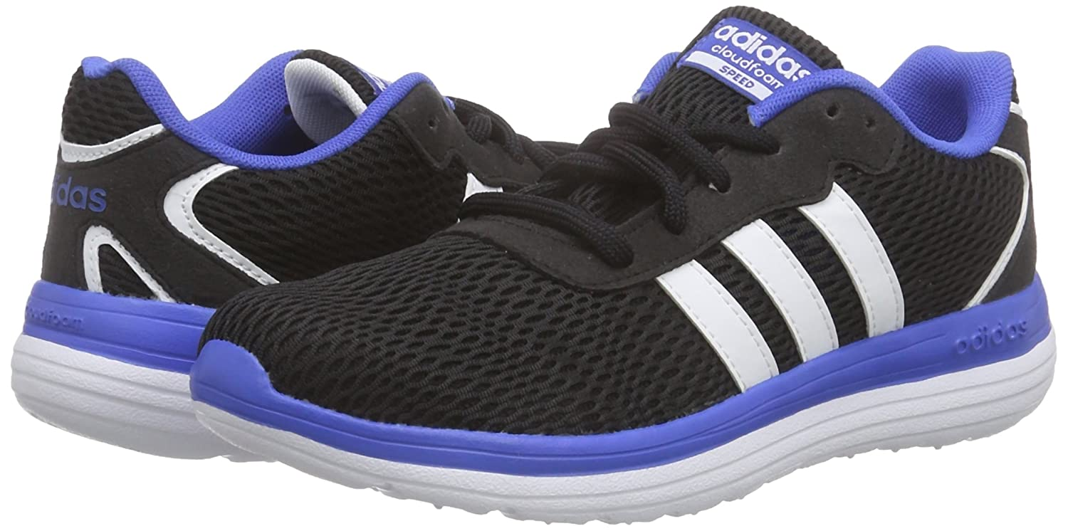 adidas Cloudfoam Speed 38e9cee20