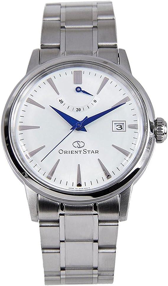 ORIENT STAR オリエント スター SAF02003W0 自動巻き 男性用 メンズ 腕時計 [並行輸入品]