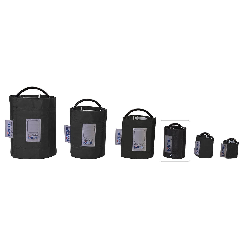 MDF® Pediátrico - Un tubo Manguito sin látex para presión arterial ...