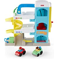 Fisher-Price Little People Helpful Neighbor's Garage