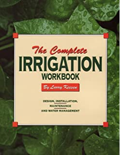 Simplified irrigation design 2nd edition landscape architecture the complete irrigation workbook design installation maintenance and water management fandeluxe Gallery