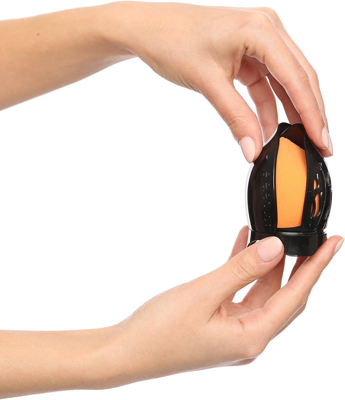 Blenderelle - Estuche de almacenamiento para esponja de maquillaje ...