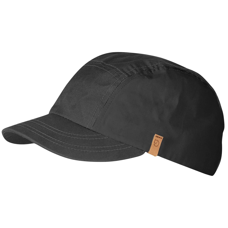 FJALLRAVEN Keb Trekking Cap Gorra, Unisex Adulto, Dark Grey, S/M ...