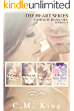 The Heart Series: Complete Boxed Set