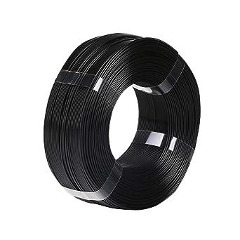 3d Printer Consumables Sain Smart 3d Printer Filament Black 3d Printers & Supplies