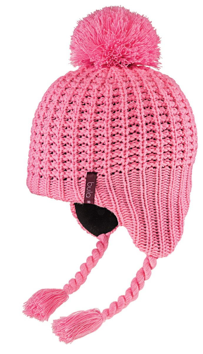 d75bd16c BULA Youth Girls Nicole Peruvian Headwear, Bazooka, One Size: Amazon.ca:  Sports & Outdoors
