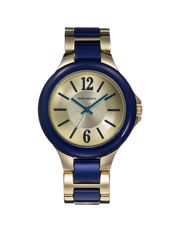 Reloj mark maddox para mujer