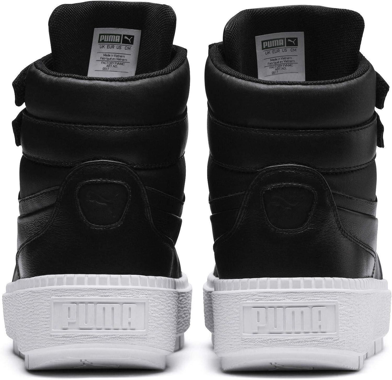 Puma Platform Trace Alte Nere: : Schuhe & Handtaschen