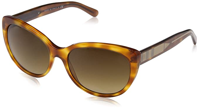 b753094e41 BURBERRY Lunettes de soleil - Homme: Amazon.fr: Vêtements et accessoires