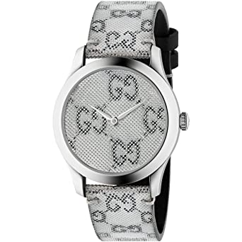 53eef48c64d Image Unavailable. Image not available for. Color  Gucci G-Timeless