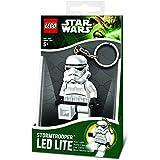 IQ UT20373 - Llavero con linterna con diseño de soldado de asalto de Lego Star Wars