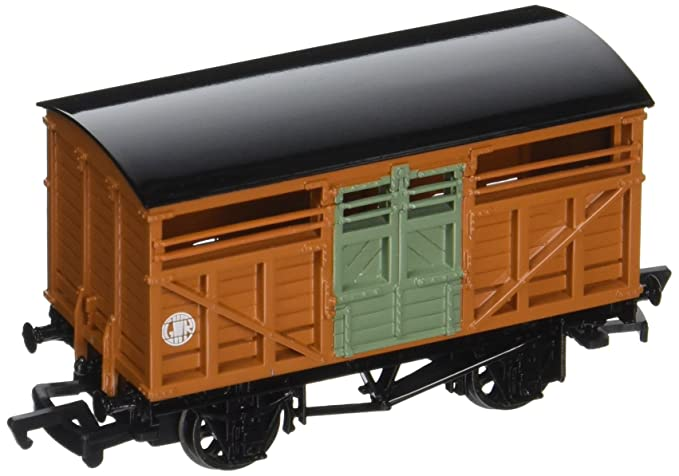 Amazon com: Bachmann Gwr Cattle Wagon: Toys & Games