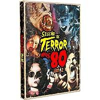 Sessão de Terror Anos 80 Vol. 2 [Digipak com 2 DVD's]