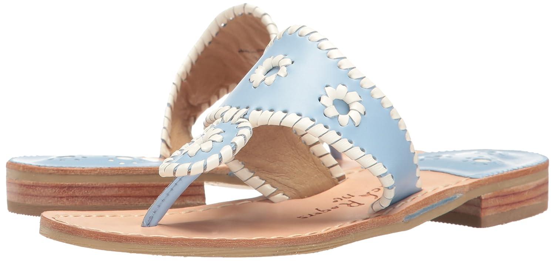 Jack Rogers Women's Pretty in Pastel Dress Sandal B01LY5IVOS 10 B(M) US Light Blue