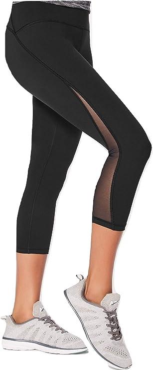 Lululemon Train Times Crop Yoga Pants