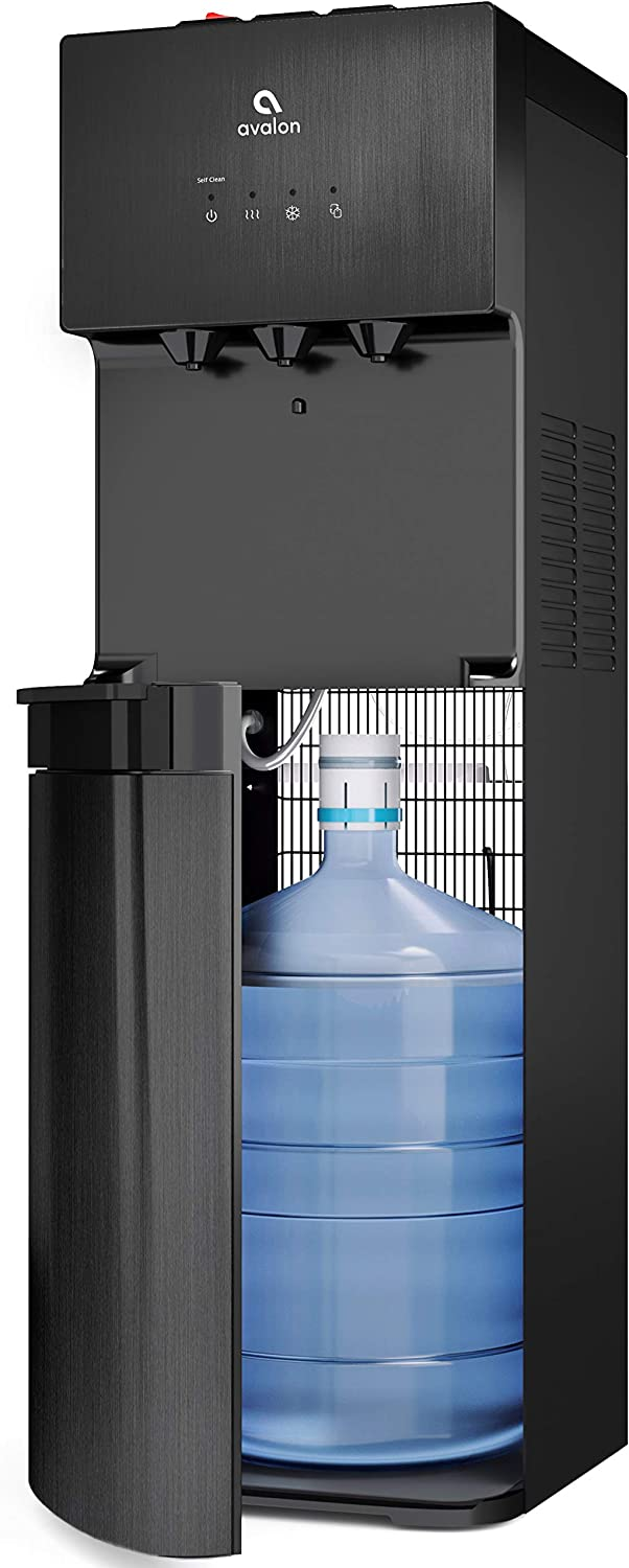 Avalon Self Cleaning Water Cooler Dispenser