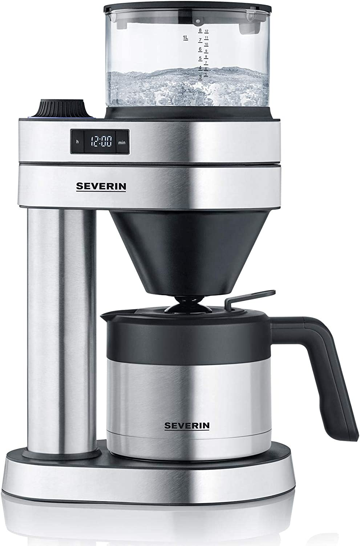 Severin KA 5761 Caprice - Koffiezetapparaat: Amazon.es: Hogar