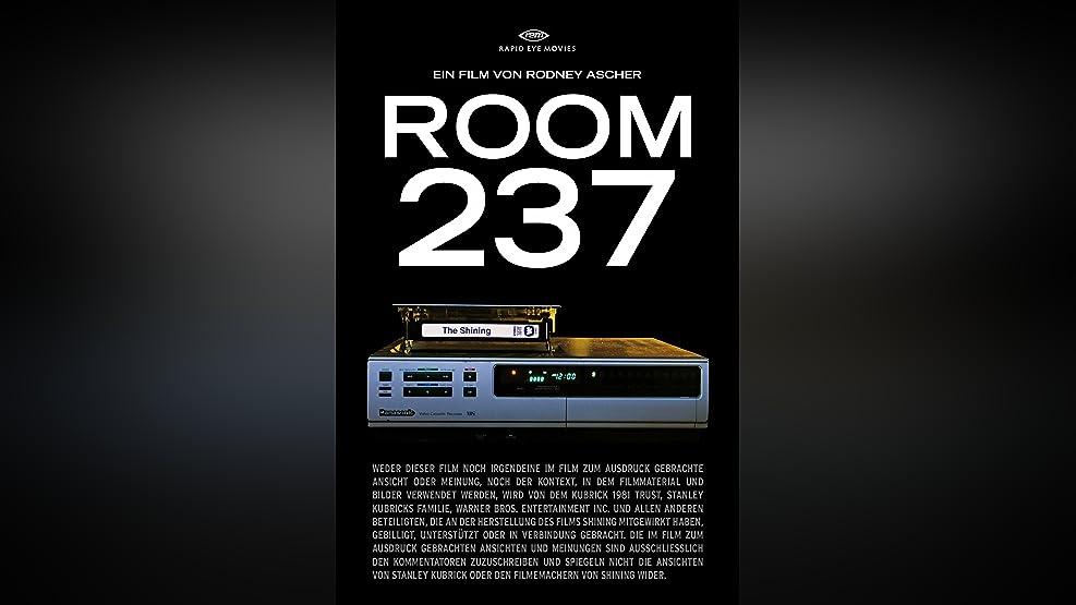 Room 237 [OmU]