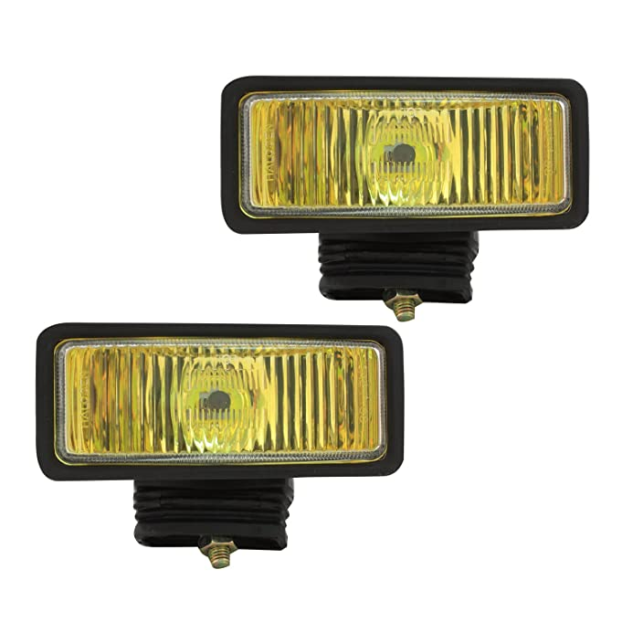71kZK0PcZbL._SX681_ amazon com pilot automotive nv 104 fog light (2 x 6 amber  at crackthecode.co