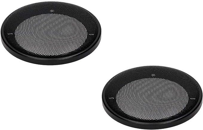 Audioproject A316 Lautsprecher Gitter Für 100mm Din Elektronik