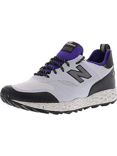 pretty nice 006ab 4a878 New Balance Men s Mfltb Gp Ankle-High Trail Runner - 8M