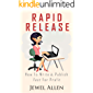 Rapid Release: How to Write & Publish Fast For Profit (English Edition)