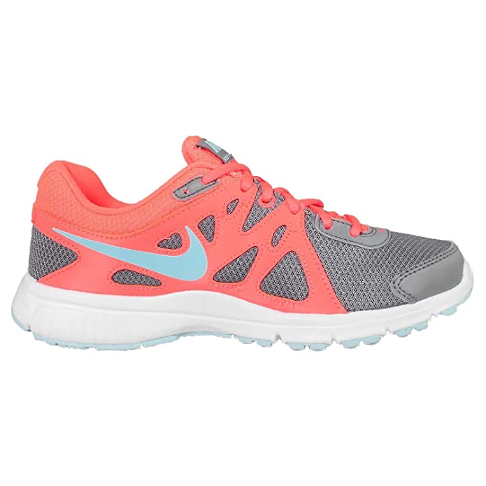 Nike Women's Wmns Revolution 2 MSL, COOL GREY/HYPER ORANGE-CP-WHITE, 6.5  US: Amazon.ca: Shoes & Handbags