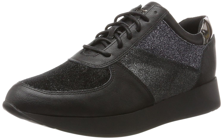 Stonefly Face 5 (E-949-10) CS, Zapatillas para Mujer 37 EU|Gris (Gun 1a12)