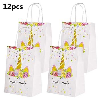 Amazon.com: Paquete de 12 bolsas de regalo Fullsexy de ...