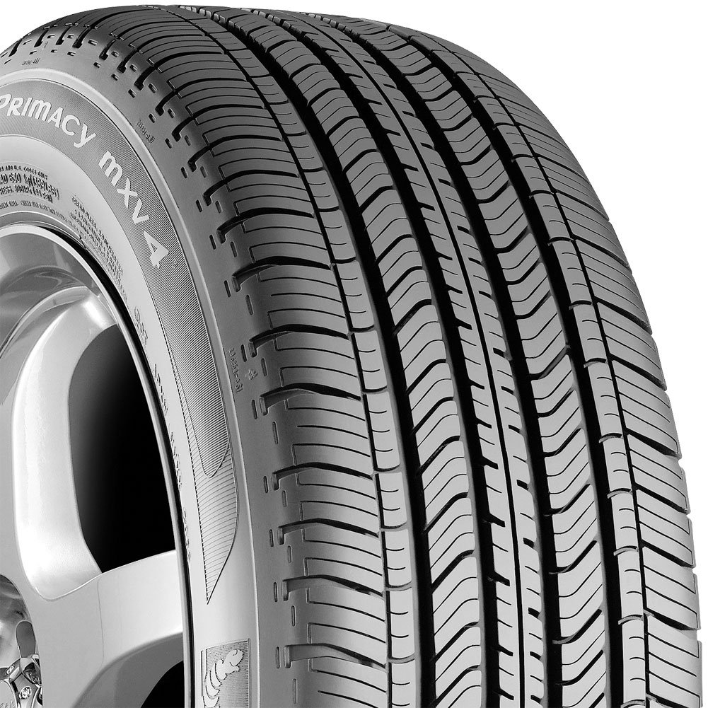 Michelin Primacy MXV4 Radial Tire - 215/55R17 93V SL