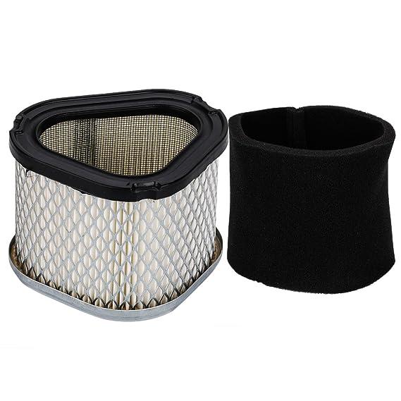 OxoxO 12 083 10-S-filtro de aire pre filtro para Kohler con ...