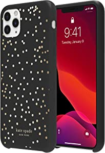 kate spade new york Disco Dots Case for iPhone 11 Pro Max - Soft Touch Protective Hardshell