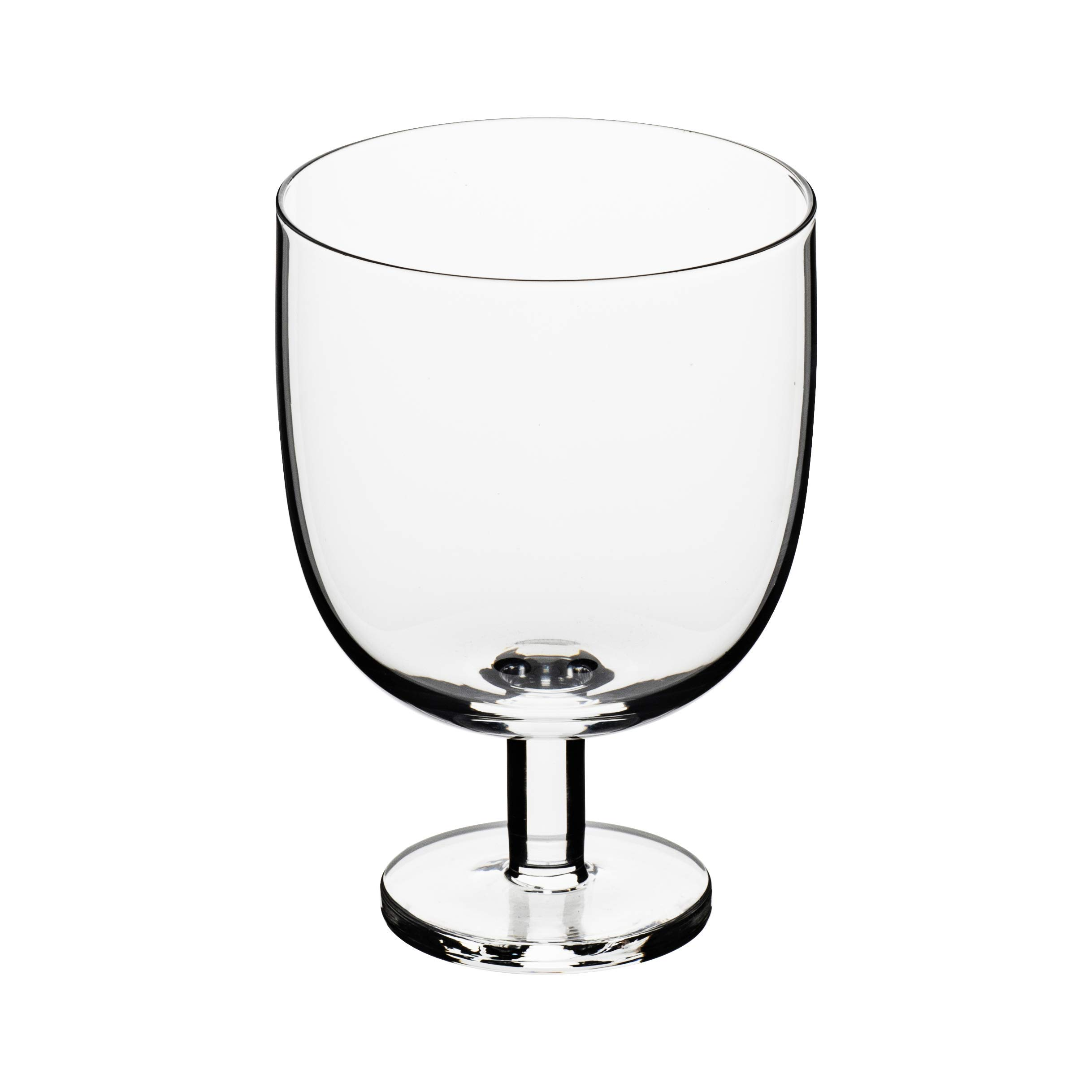 Degrenne 234149 Set of 6 Empileo Wine Glasses 26 cl