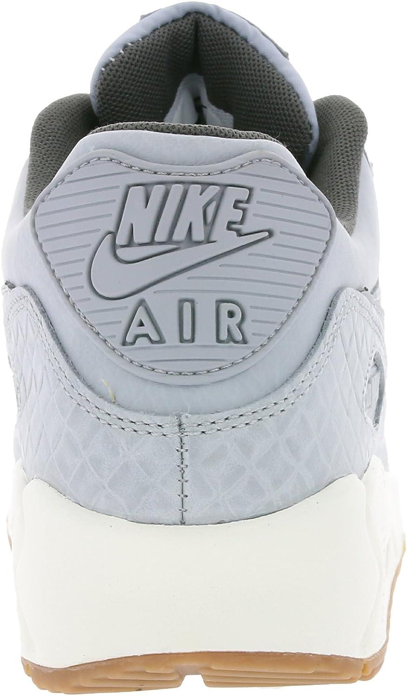 Nike Vapor Herenjas Gris Voile