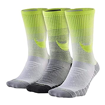 Amazon.com: Nike Dri-FIT Swoosh HBR Performance Crew ...