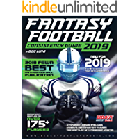 2019 Fantasy Football Consistency Guide