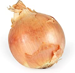 Onion Yellow Conventional, 1 Each