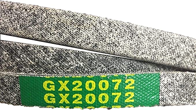 GZD Supplies for Silver Streak DB3L320 Replacement Belt