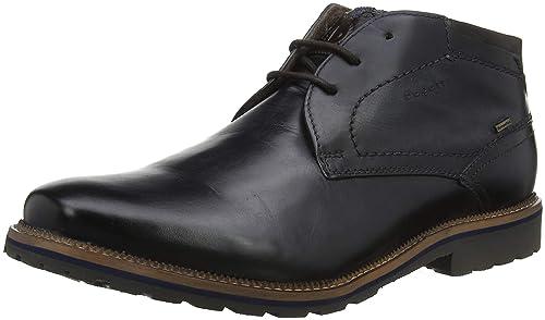 Amazon 11 11625e Hombre Zapatos es Clasicas Bugatti 3 Para Botas 4g5wnEwT0q