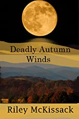 Deadly Autumn Winds (Men of the Badge) Kindle Edition