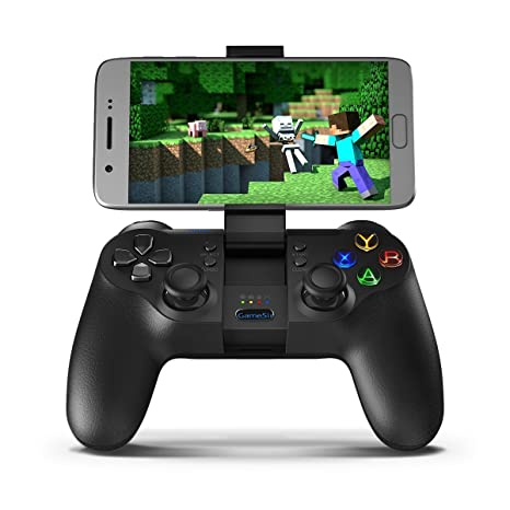 3cd8d5fe8e38 Amazon.com  GameSir T1 Wireless Bluetooth Game Controller for Android