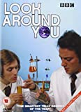 Look Around You - Series 1 [Reino Unido] [DVD]